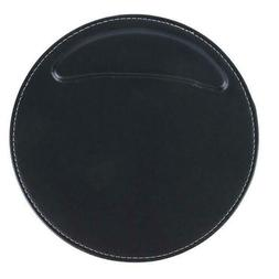 1pc Business Computer Mouse Pad with Wrist Rest School Offic