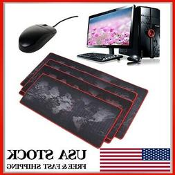 5 Size Rubber Non-Slip Laptop Computer Keyboard Mouse Deskto
