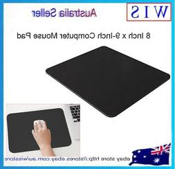 8-Inch by 9-Inch Computer Mouse Pad with Neoprene Backing an