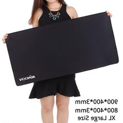 KKmoon 900*400*3mm L/XL Large Size Gaming <font><b>Mouse</b>