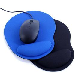 Ergonomic Comfort Wrist Support Mouse Pad Mice Mat Computer