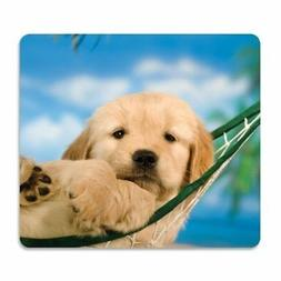"""Fellowes Recycled Optical Mouse Pad - 8"""" X 9"""" X 0.1"""" - Assor"""