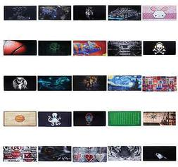 Gaming Mouse Pad Extended XXL Large Keyboard Mouse Mat Anti-