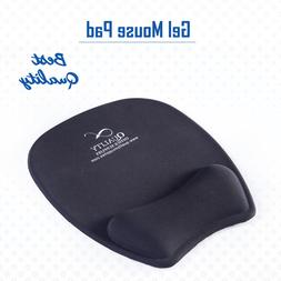NEW High Quality Gel Mouse Pad Wrist Support