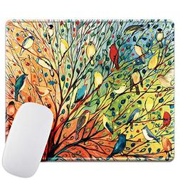 LIEBIRD Thick 4mm Gaming Mouse Pad - Personality Mouse Pads