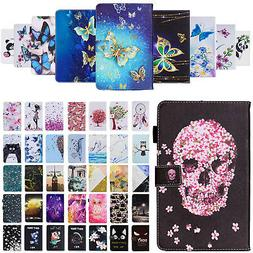 Leather Case Cover For Samsung Galaxy Tab A 7/9.7/10.1 SM-T2