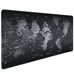 AmazingG Extended Gaming Mouse Pad Large Size Desk Keyboard