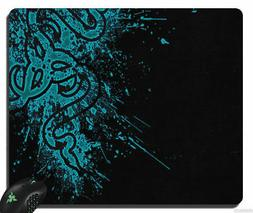 Razer Goliathus Gaming Mouse Soft Mat Pad SPEED Edition Blac