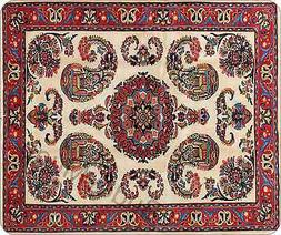 Rug Persian Oriental PRINTED MOUSE PAD For Laptop Computer G