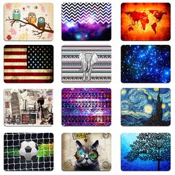 Soft Gaming Mouse Pad Laptop Computer PC Optical MousePad -