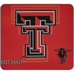Texas Tech Red Raiders 3D Mouse Pad