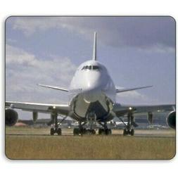 Airliner Aviation Mouse Pad
