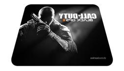 SteelSeries Call Of Duty Black Ops II QcK Gaming Mouse Pad -