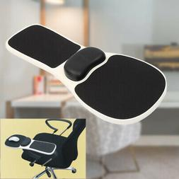 Chair Armrest Mouse Pad Arm Wrist Rest Mosue Pad Hand Should