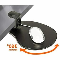 Max Smart Clamp On Mouse Platform, Clip Pad Rotating 360, Er