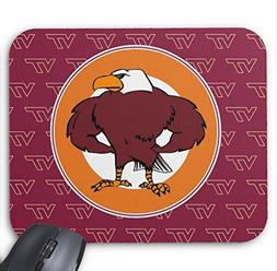 Cute Cartoon Red Birds Mouse Pad Computer Accessories, Gamin