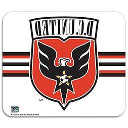 dc united mls mouse pad