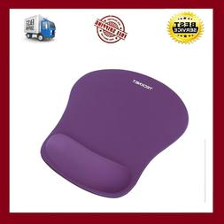 TeckNet Ergonomic Gaming Office Mouse Pad Mat Mousepad with