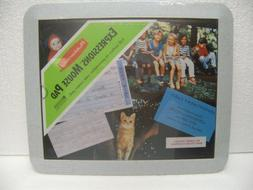 Rubbermaid Expressions Mouse Pad  $19.95 per case