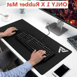VicTsing Extended Gaming Mouse Pad Large Keyboard Rubber Mat