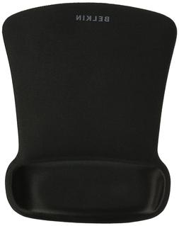 Belkin F8E262-BLK WaveRest Gel Mouse Pad - Black