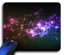 Galaxy Rectangle Mouse Pad