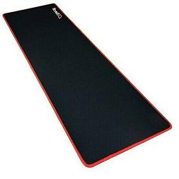 "GLTECK Large Gaming Mouse Pad XXL/Extended Mat Desk Pad 36""x"