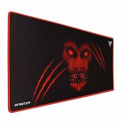 Gaming Mouse Pad Super Large Size Thick Extended Computer Ke