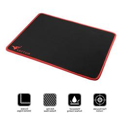 "Large Gaming Mouse Pad 17.3""x13.8""x0.12""Rottay Waterproof Bi"
