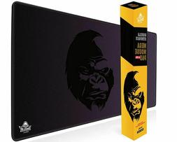 GORILLA STIMPACK 3XL Huge Mouse Pads Oversized Giant Mouse P
