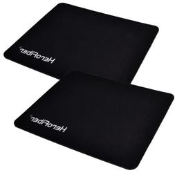 HeroFiber Highly Accurate Ultra Thick 3mm Non Slip Mouse Pad