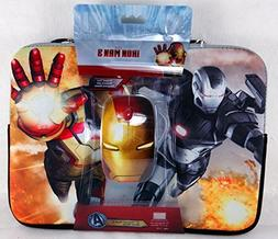 Iron Man 3 Neoprene Sleeve with Optical Mouse fits up to 10