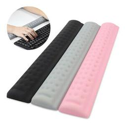 keyboard wrist rest pad and mouse gel