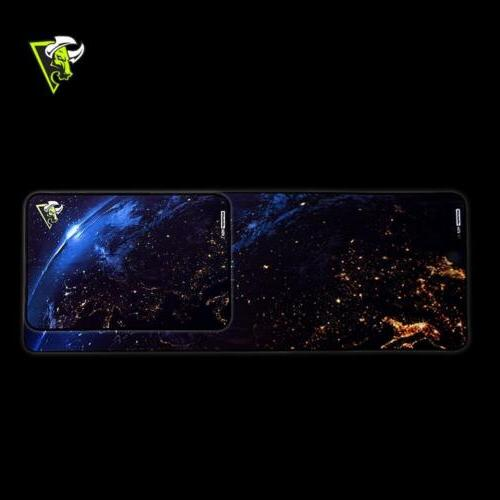 10 Pack Mouse Pad Gaming Mouse Mat Office 420*280*4mm