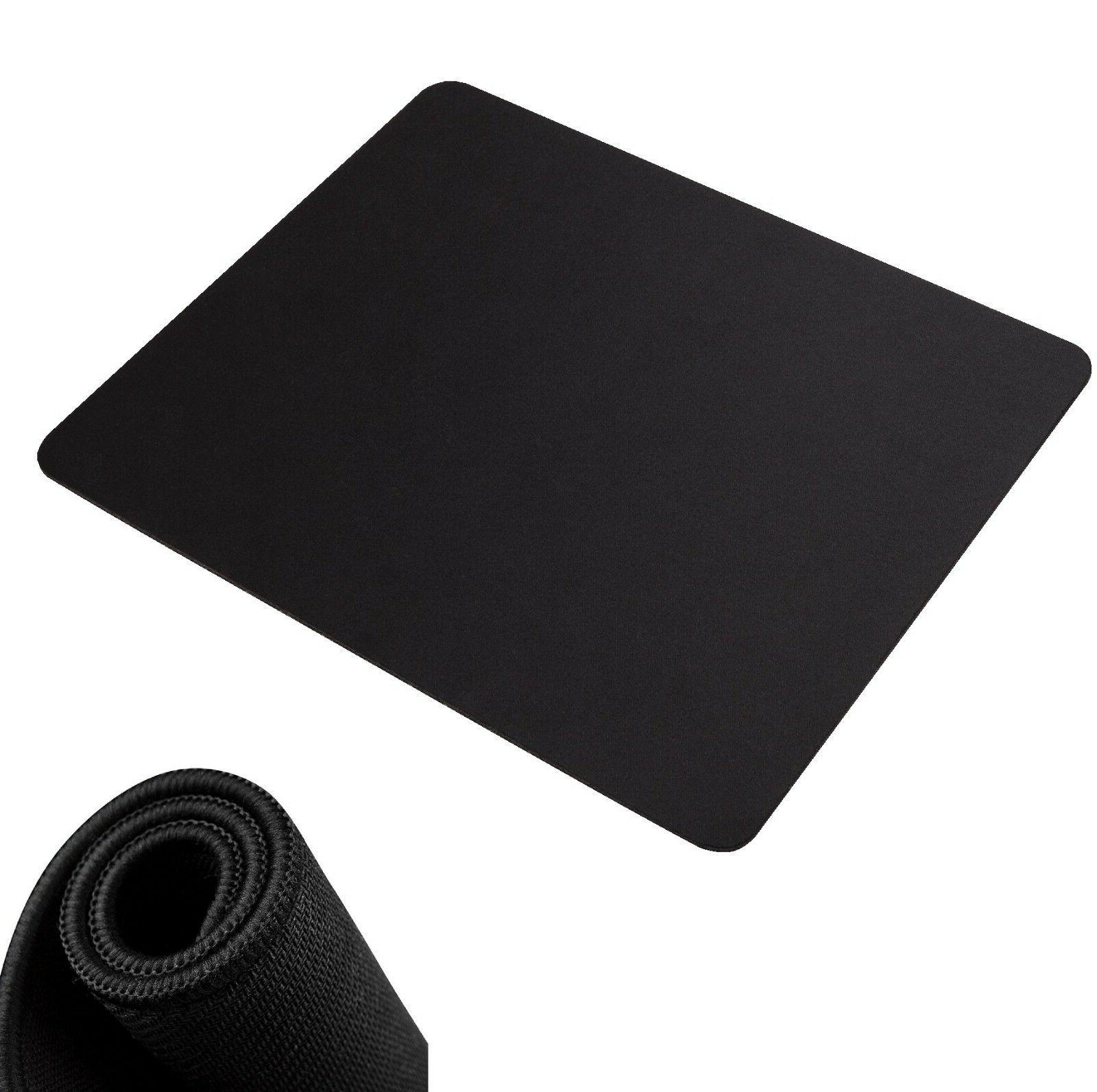 2-Pack Soft Slip Rubber Mat Pad Optical