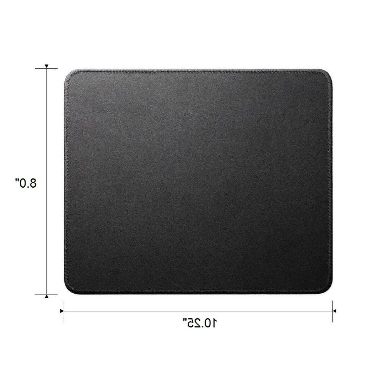 2-Pack Soft Slip Pad Laptop Computer PC Optical