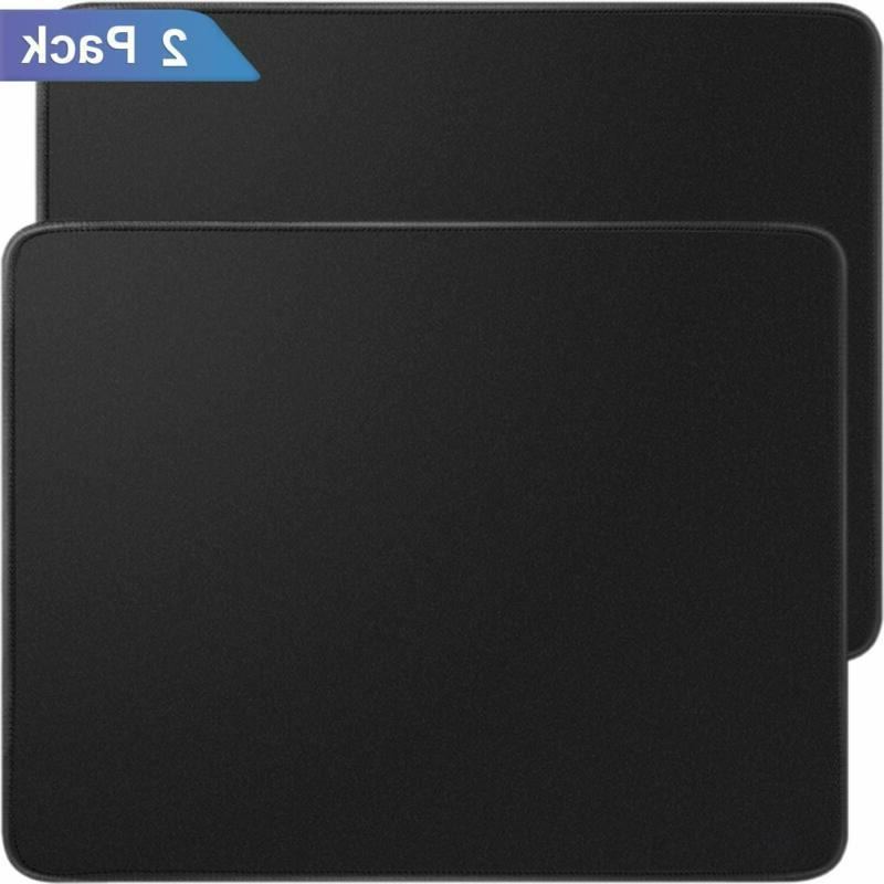 Computer Desk Large Mouse Pad Wide Gaming Mat Rubber Rectang