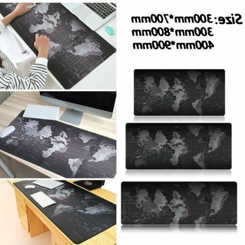 New Large Mouse Pad Extended Gaming XXL 900x300cm Big Size D