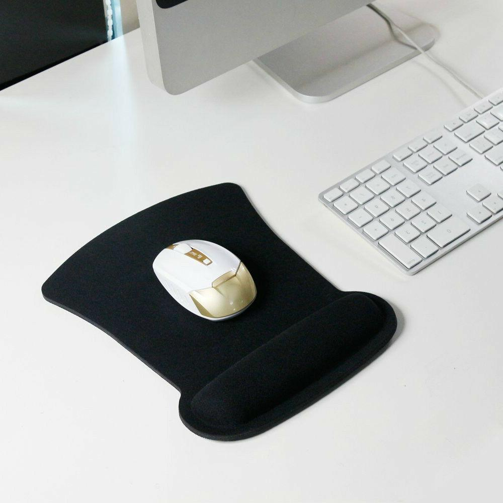 Cozy Rest Support Mouse Pad PC Computer