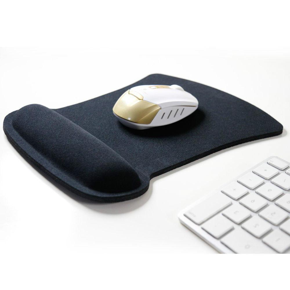 Cozy Wrist Mouse Pad Computer Hot