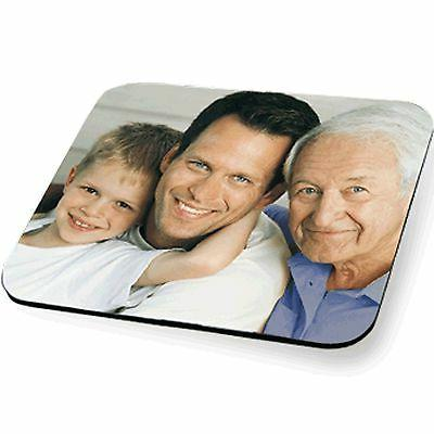 Custom Printed Mouse Personalized Photo, Add Your Own Image