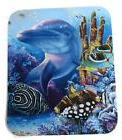 DOLPHIN Tropical FISH Reef Mouse Pad~ Under the Sea Ocean Be
