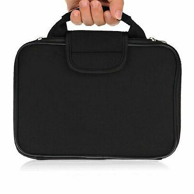 EEEKit Carrying Handle Sleeve Case Bag Briefcase+Mouse Pad f