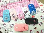 Fashion 10 Color Cartoon Hello Kitty Design Mouse with Pad f