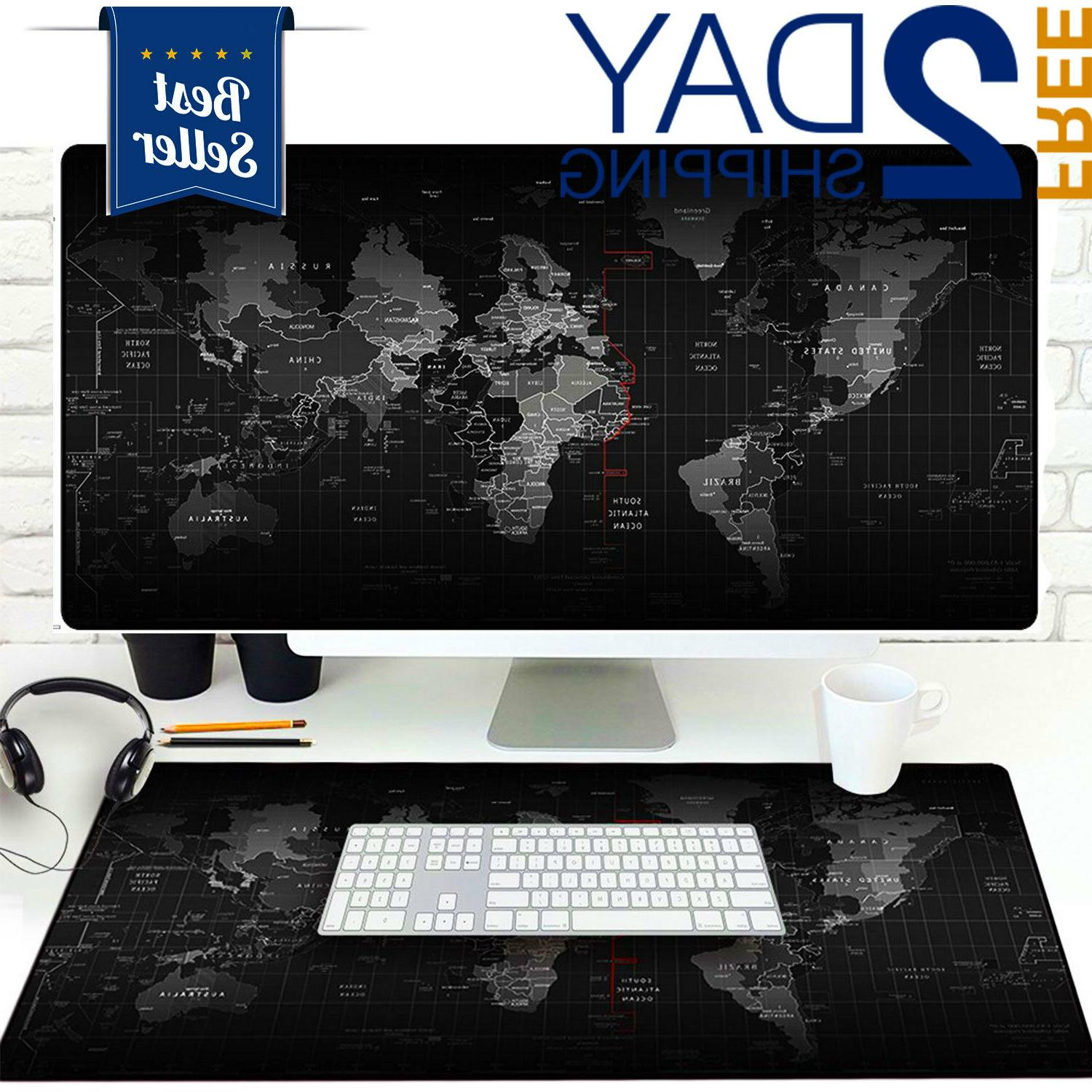 Gaming-Large-Mouse-Pad-Mat-Extended-Wide-Giant-Oversized-XXL