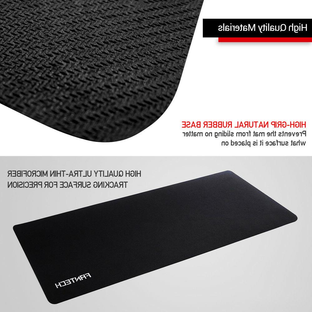 Gaming Mouse Pad Basic Black