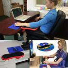 Home Office Computer Arm Rest Chair Armrest Mouse Pad Wrist