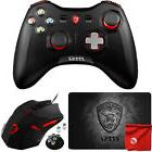 MSI GC30 Wireless Controller + Gaming Mouse + Mousepad