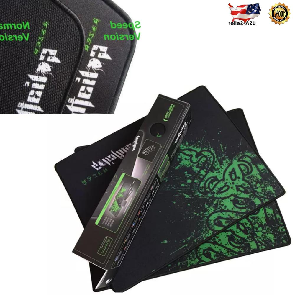 Medium Razer Goliathus Gaming Mouse Pad CONTROL M Size 325*2