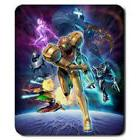 Metroid Large Mousepad mat  Game Merchandise Nintendo Samus